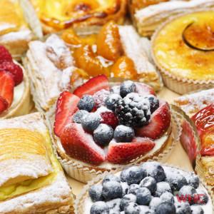 WHC-Sweets&Confc-Cakes&Pastries